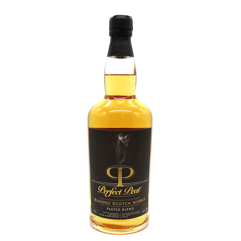 Whisky Peat